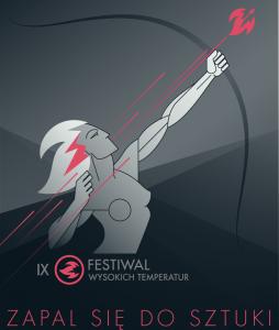 Festiwal Wysokich Temperatur 2016